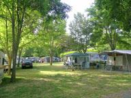 Emplacements au camping les 2 Bois à Baratier, location mobil home Hautes-Alpes