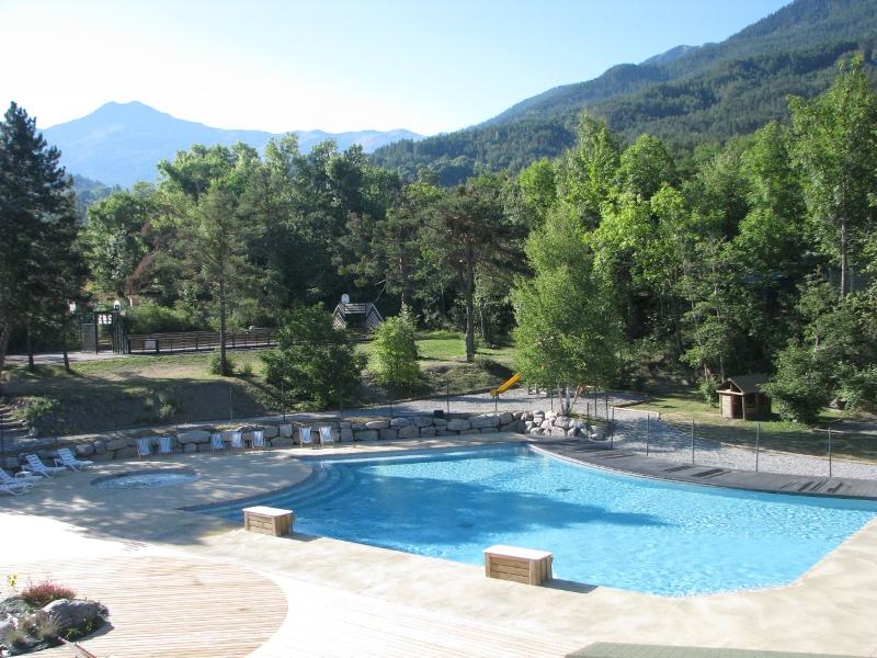 Camping Les Airelles Baratier Hautes Alpes 05