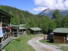 Camping Les Airelles, Baratier, Embrun, Les Orres, Serre-Ponçon, Hautes-Alpes,05.
