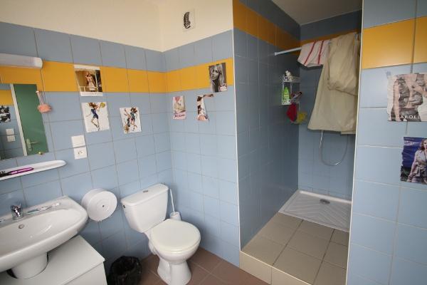 Le Futur Antérieur - Salle de bain