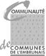 Communauté de communes de l'Embrunais